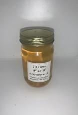 Jason Laughrie JK Honey 5.5 oz.