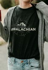 Loving WV Authentic Appalachian Tee Md