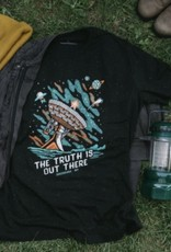 Loving WV Truth Is Out There Tee XL