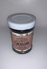 JTC Grenadine  Cane Syrup