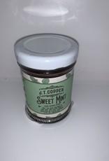 JTC Sweet Mint Cane Syrup
