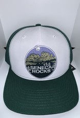 Wild & Wonderful Lifestyle Company Seneca Trucker Hat