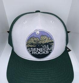 Wild & Wonderful Lifestyle Company Seneca Trucker Hat