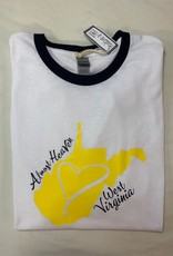 Positive-a-tees Positive-a-tees Almost Heaven XL