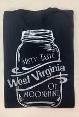 Positive-a-tees Positive-a-tees Men's Moonshine LS XL