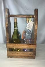 Paul Reneau Paul Reneau Handmade Wine Racks