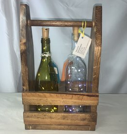 Paul Reneau Paul Reneau Handmade Wine Racks