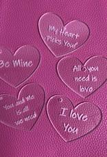 Davisyard Valentine Heart