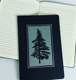 Thomasyard Lined Journals