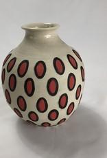 Randy Selbe Artisan Randy Selbe Vase