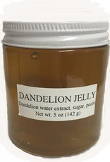Smoke Camp Smoke Camp Dandelion Jelly