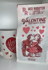 Red Rooster Coffee Sweethearts Blend