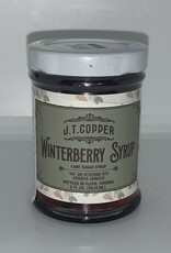 JTC Winterberry Cane Syrup