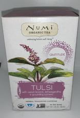 Nanette Numi Tea