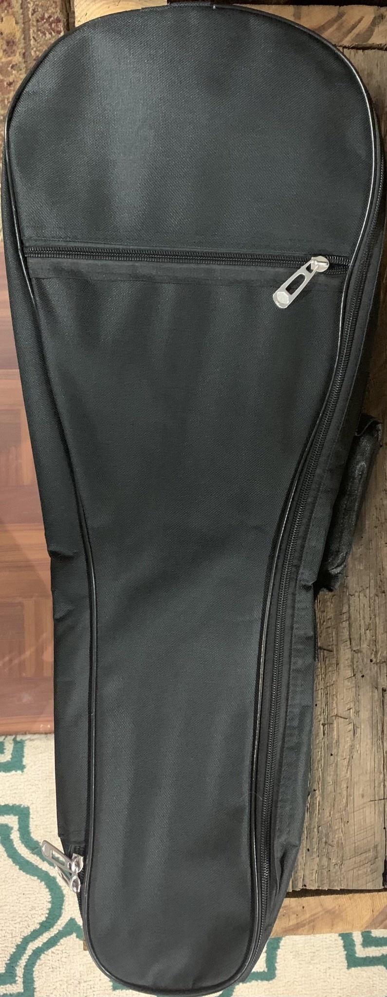 stickbox Guitar Case, Black