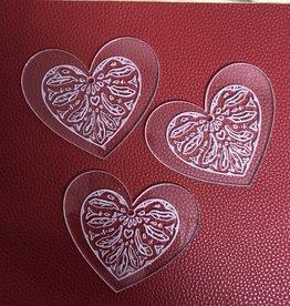 Davisyard Design Heart