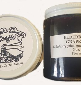 Smoke Camp Smoke Camp Elderberry Grape Jam