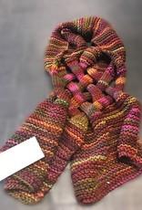 Deep Roots farm large scarf