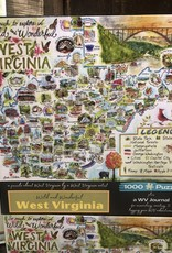 The Puzzle Project Wv  puzzle