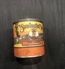Swallowtail Tea Fire Tower
