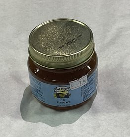 West Virginia Fruit and Berry WVF&B 10 oz. Fig Preserves