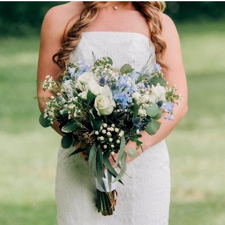 Thomasyard Wedding Bouquet