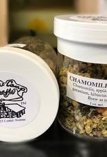 Smoke Camp Smokecamp Chamomile Rose Blend Tea