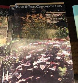 Smoke Camp Gardening Book
