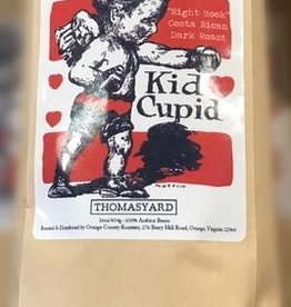 Orange County Coffee Roasters Thomasyard Costa Rican Dark Roast Right Hook 12 oz