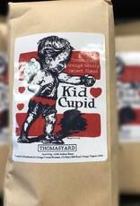 Orange County Coffee Roasters Thomasyard Espresso Select Blend Cross Cut 12 oz.