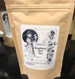 Orange County Coffee Roasters Thomasyard Raspberry Earl Tea