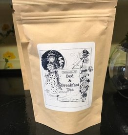 Orange County Coffee Roasters Thomasyard Bed & Breakfast Tea