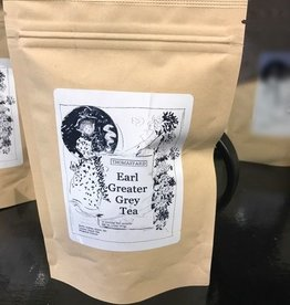 Orange County Coffee Roasters Thomasyard Earl Greater Grey Tea
