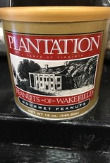 Plantation Peanuts of Wakefield Plantation Peanuts Salted 12 oz