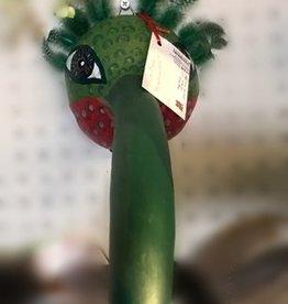 Maggi Rhudy Maggi Gourd Mask Hummingbird