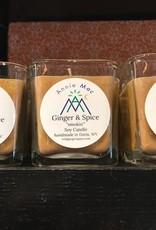 Annie Mac WG&S Annie Mac WG&S Soy Candles