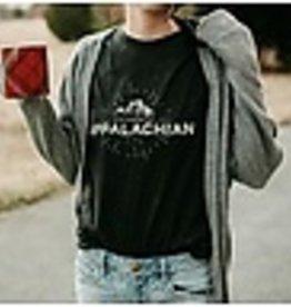 Loving WV Authentic Appalachian Tee XXL