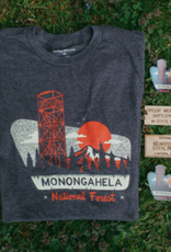 Loving WV Monongahela 3XL Tee