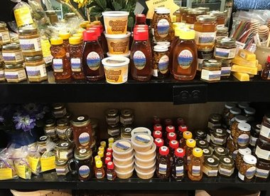 Mountain State Honey Company