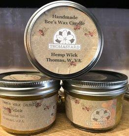 Thomasyard Beeswax Candles