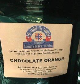 Larkin Chocolate Mint Tea
