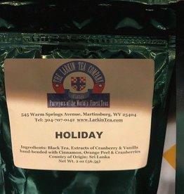 Larkin Holiday Tea