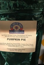 Larkin Grandmas Pumpkin Pie Tea