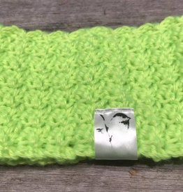 Crafty Little Snowbird Snowbird Ear Warmer