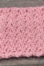 Crafty Little Snowbird Snowbird Crochet Ear Warmer