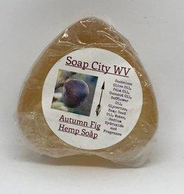 Soap City WV Autumn Fig