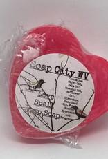 Soap City WV Lovespell Hemp