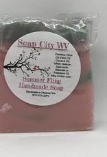 Soap City WV Summer Fling