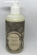 Thomasyard Citrus Liquid Soap