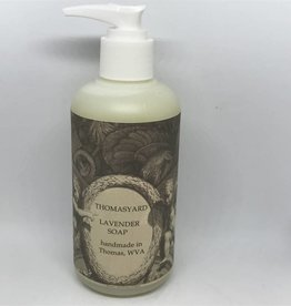 Thomasyard Citrus Liquid Soap